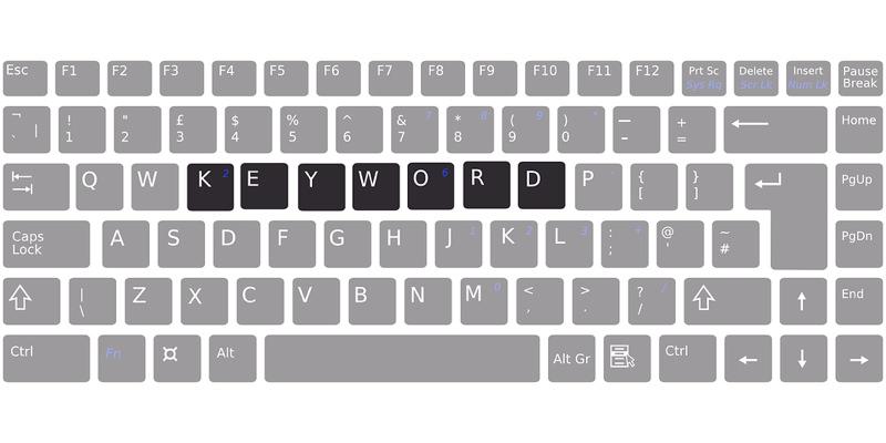 le giuste keyword