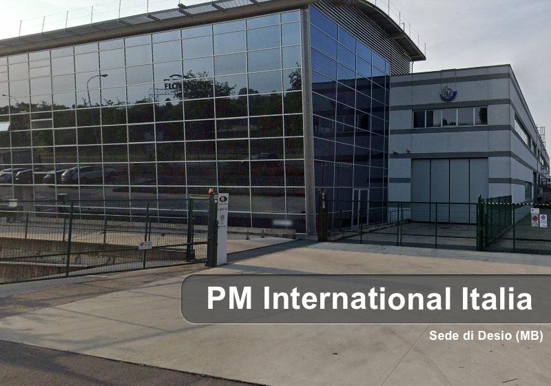 PM International Italia