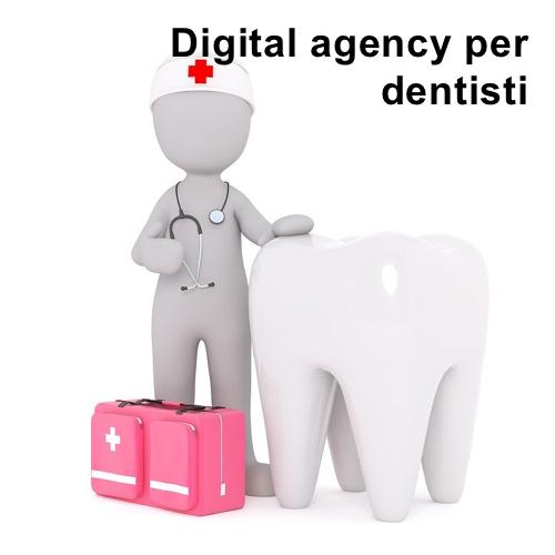 digital agency per dentisti