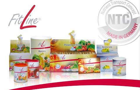 PM International Italia prodotti FitLine