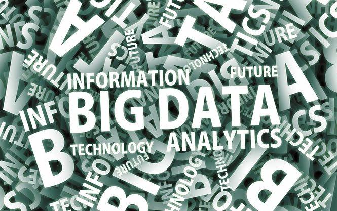 business online 2021 - settore bigdata